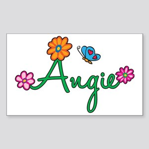 Angie Sticker (Rectangle)
