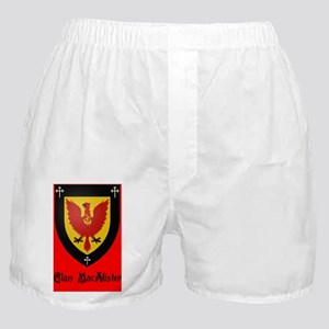 0.6L SIGG Bottle Boxer Shorts