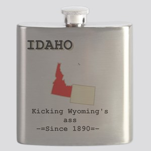 idaho Flask