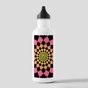 mandala_3g Stainless Water Bottle 1.0L