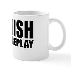 Irish Foreplay Beer Mug