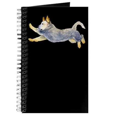 Blue Flyer Journal