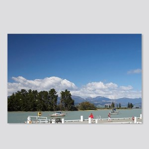 Waimea Inlet Postcards (Package of 8)