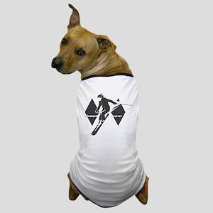 diamonds forever Dog T-Shirt