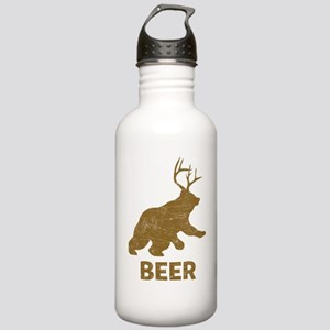beer_wh2 Stainless Water Bottle 1.0L