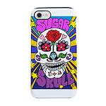 Sugar Skull iPhone 7 Tough Case