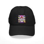 Sugar Skull Baseball Hat
