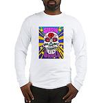 Sugar Skull Long Sleeve T-Shirt