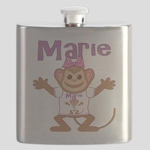 marie-g-monkey Flask
