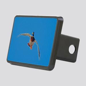 D1232-088hdr Rectangular Hitch Cover