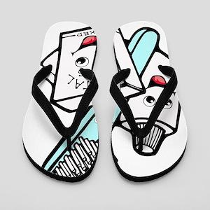 dental24 Flip Flops