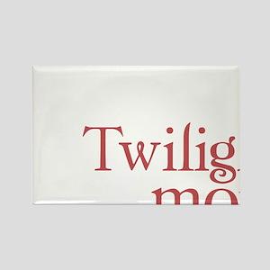 twilight mom Rectangle Magnet