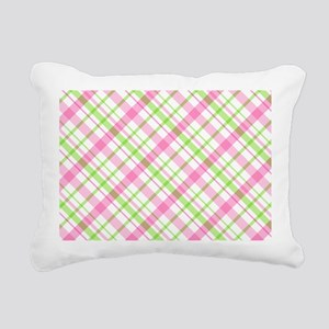 5 Rectangular Canvas Pillow