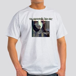 TPE-Ann Caren Mens Light T-Shirt