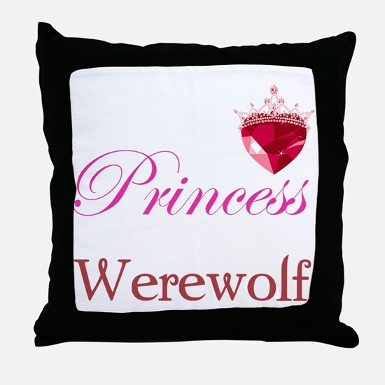 forget wer Throw Pillow