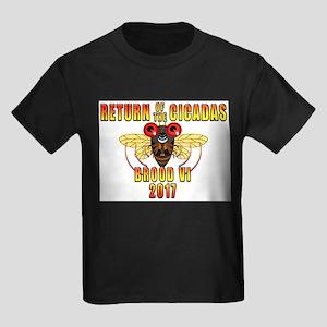 Return Of The Cicadas T-Shirt