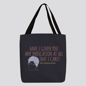 GG Sophia Any Indication Polyester Tote Bag