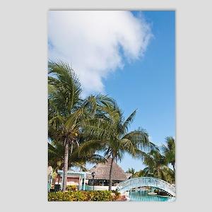 Cayo Santa Maria, Cuba. S Postcards (Package of 8)