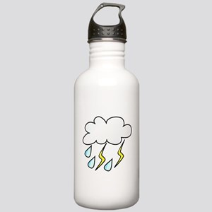 Storm Cloud Water Bottle