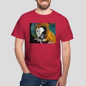 Rosalie Dark T-Shirt