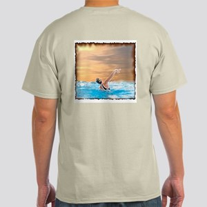 Synchronized swimming Light T-Shirt