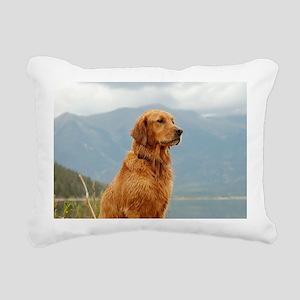 photo_17404_20100406 Rectangular Canvas Pillow