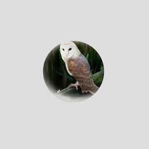 Owl4 Mini Button