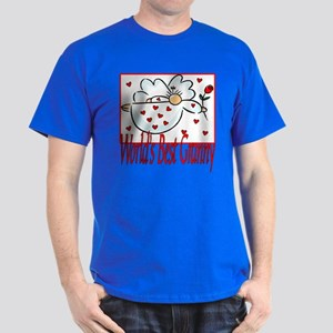 World's Best Granny Dark T-Shirt