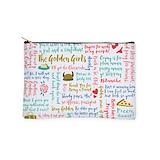 Goldengirlstv Makeup Bags