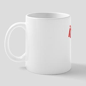 SQRT(-1)Complex-white-2b copy Mug