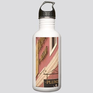 Nassau: Pirates of Nas Stainless Water Bottle 1.0L