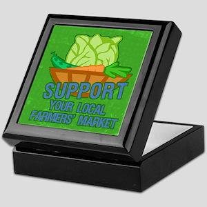 ipadSupport Keepsake Box