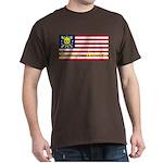 Buccaneer American Dark T-Shirt