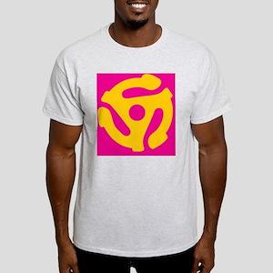 45pink copy Light T-Shirt