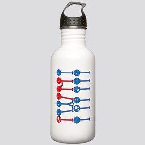 The Many Moods of Neur Stainless Water Bottle 1.0L