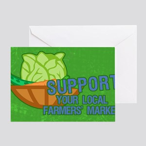 toiletrySupport Greeting Card