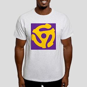 45purple copy Light T-Shirt