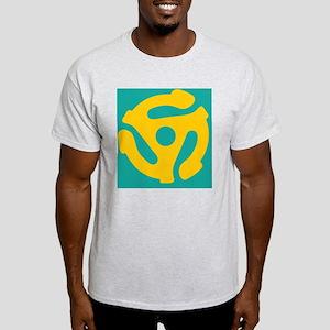 45turq copy Light T-Shirt