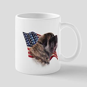 Fluffy Flag Mug