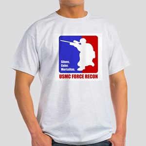 USMC Force Recon Light T-Shirt