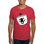 The Happy Rice Cooker Dark T-Shirt