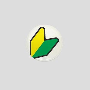 wabaka Mini Button