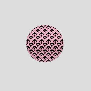 BCRibbonCurePBsq Mini Button