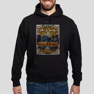 Cattle Dog Round Up 2017 Sweatshirt