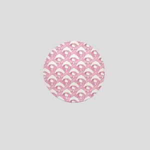 BCPinkRibCurePT460ip Mini Button