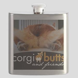 corgibuttscover Flask