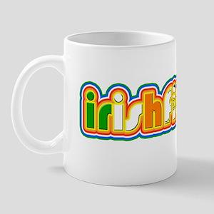 IrishFilipino Mug