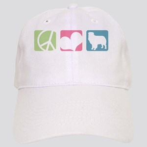 peacedogs2 Cap