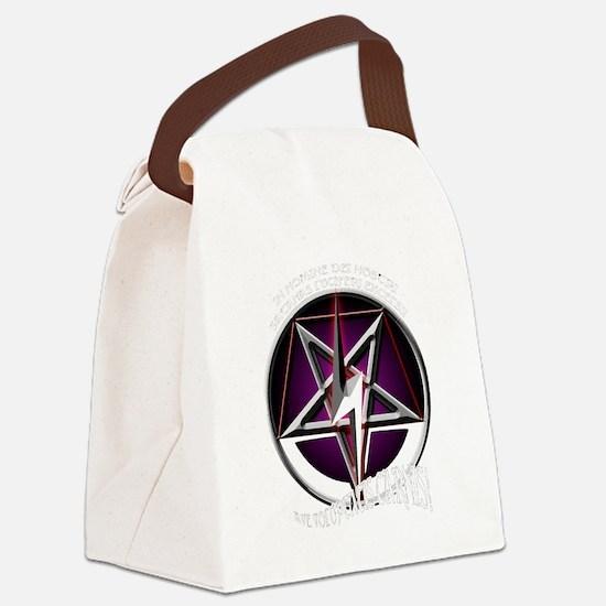 BoltPent Canvas Lunch Bag