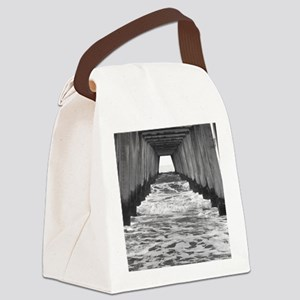 151fe Canvas Lunch Bag